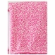 Caden Lane Girly Pink Leopard Blanket (Limited Edition)