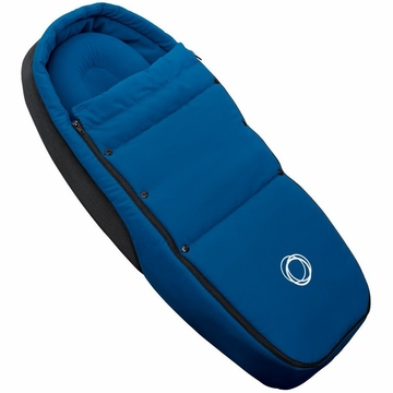 Bugaboo Bee Baby Cocoon Light in Royal Blue