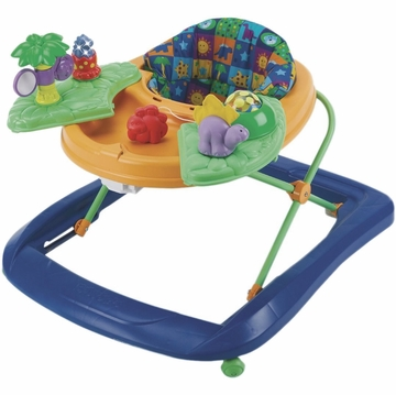 Safety 1st Sound 'n Lights Discovery Walker  - Dino