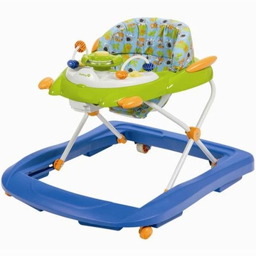 Safety 1st Sounds 'n Lights Activity Walker - ASDA