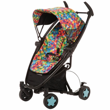 Quinny Zapp Xtra Q Design Vivid Colors