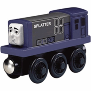Thomas & Friends Wooden Railway Splatter