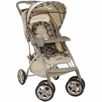 Safety 1st Acella Alumilite Convenience Stroller 01902WND