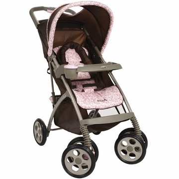 Safety 1st Acella Alumilite Convenience Stroller - US053ADA