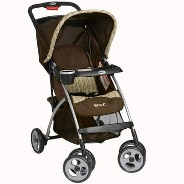 Safety 1st Avila Convenience Stroller - 01900DOY