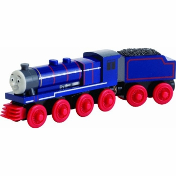 Thomas & Friends Wooden Railway Hank