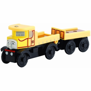 Thomas & Friends Wooden Railway Isabella