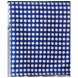 Caden Lane Preppy Navy Boy Blanket (Limited Edition)