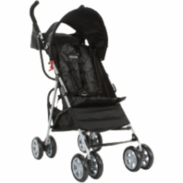 The First Years Jet Stroller City Chic Black