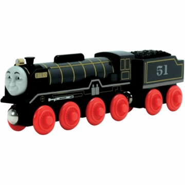 Thomas & Friends Wooden Railway Hiro