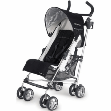 UppaBaby 2011 Jake G-Luxe Stroller in Black