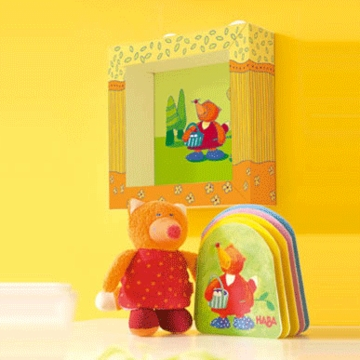 HABA Fox Fred-Firstplay Set