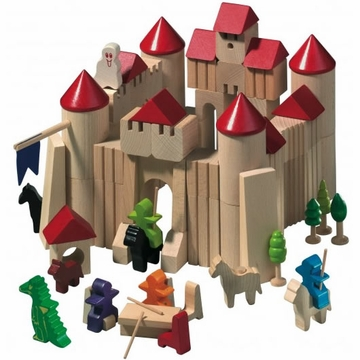 HABA Ghost Tower & Knight's Castle