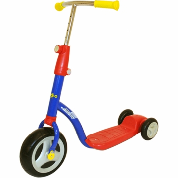 Kettler Kiddi-O Scooter in Blue