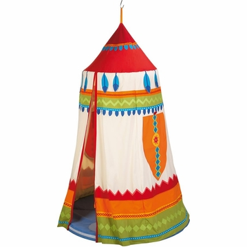 Haba Hanging Tent - American Indian