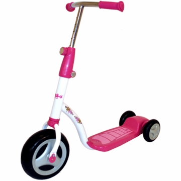 Kettler Kiddi-O Scooter in Pink