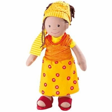 Haba Souri Doll