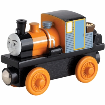Thomas & Friends Wooden Railway Dash