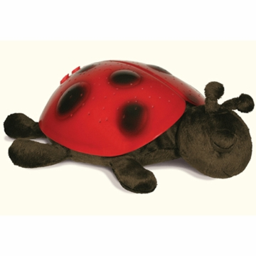 Cloud b Twilight Ladybug