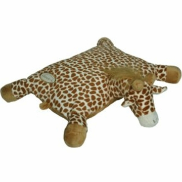 Cloud B Gentle Giraffe Plush Aroma Pillow Sleep Aid
