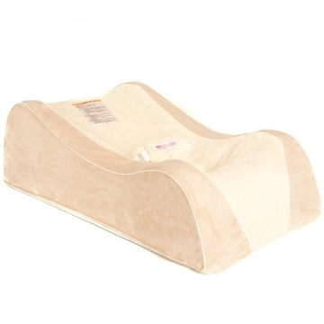Nap Nanny Chill Portable Recliner in Oatmeal