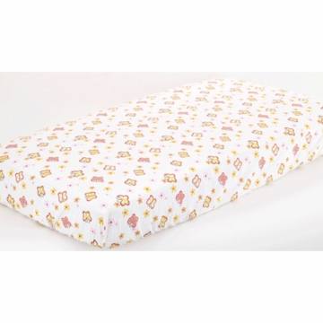 CoCaLo Willa Fitted Sheet