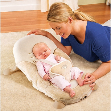 Summer Infant Tummy Comfort Positioning Seat