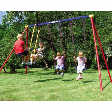 Kettler Multi Play Swing Set