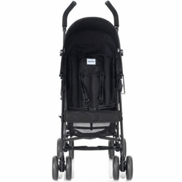 Inglesina 2010 Swift Stroller in Ink Black