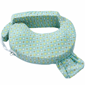 My Brest Friend Wearable Nursing Pillow in Sunburst