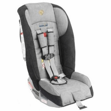Sunshine Kids Radian 65 SL Convertible Car Seat in Granite