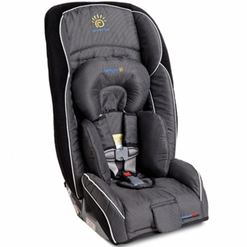 Sunshine Kids Radian 80 SL Convertible Car Seat in Shadow