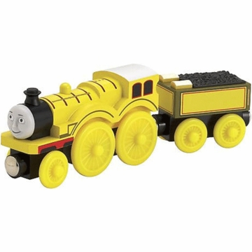 Thomas & Friends Wooden Railway Molly