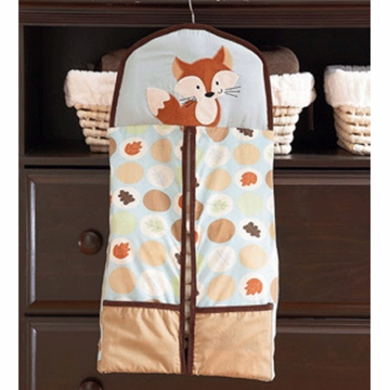 Carter's Forest Friends Diaper Stacker