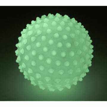 Edushape Sensory Ball Glow in The Dark