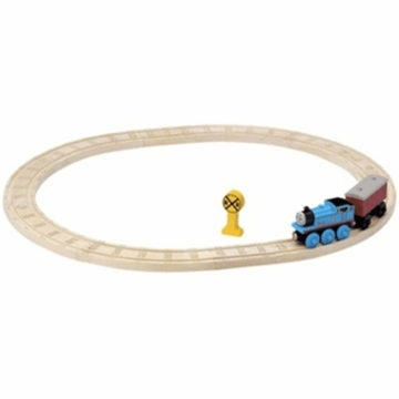 Thomas & Friends Wooden Railway Oval Set