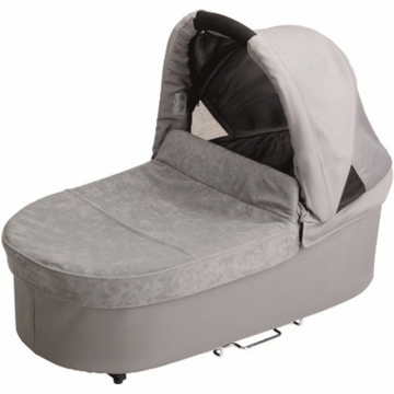 Teutonia T-Carrycot in Sterling Silver