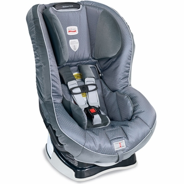 Britax Boulevard 70 CS Car Seat in Blue Print
