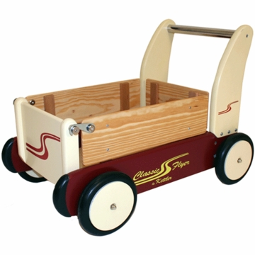 Kettler Walk With Me Wagon