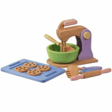 KidKraft - Baking Mixer Set
