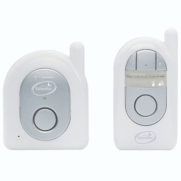 Summer Infant Secure Sounds Digital Audio Monitor 02300
