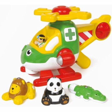 Ravensburger Harry Copter's Animal Resuce