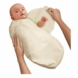 Summer Infant SwaddleMe Small Organic