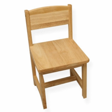 KidKraft Aspen Single Chair in Natural