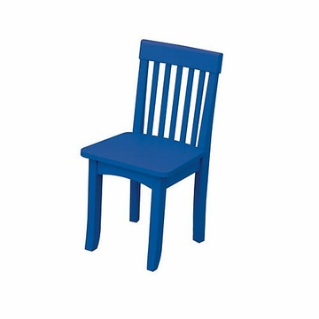KidKraft Avalon Chair in Blue