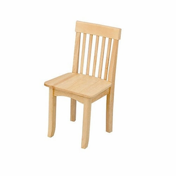 KidKraft Avalon Chair in Natural