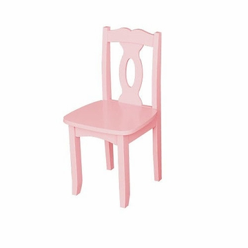 KidKraft Brighton Chair in Pink