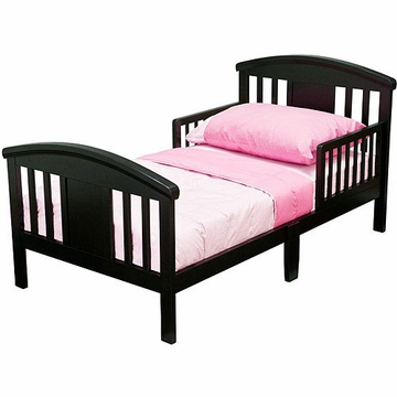 Delta Liberty Toddler Bed Black