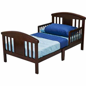 Delta Liberty Toddler Bed Cherry