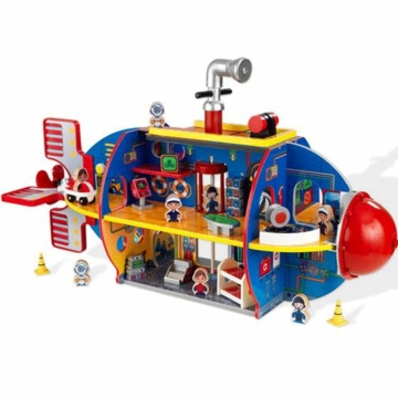 KidKraft Fun Explorers Submarine Set